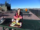 Sierra at Tahoe. 360 Smokehouse BBQ