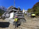 2019. Nepal, Everest Base camp