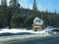 Welcome at Sierra at Tahoe!